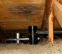 Plumbing Defects