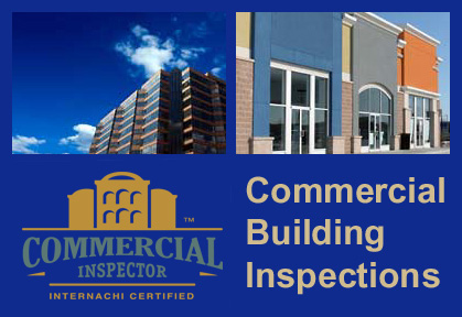 commercial property inspections - barrie home inspections