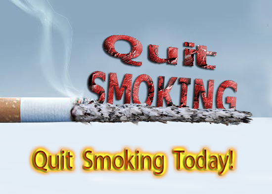 Quit Smoking Moncton Today